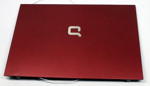 Vỏ Laptop HP Compaq 620 (Màu Đỏ