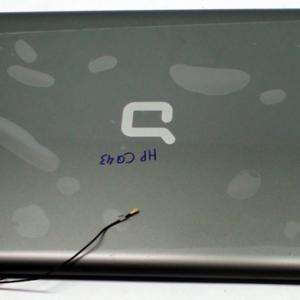 Vỏ Laptop HP Compaq Cq43 (Màu Xám