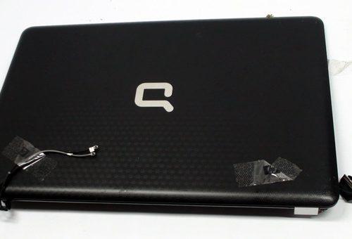 Vỏ Laptop HP Compaq Presario Cq42 (Màu Đen