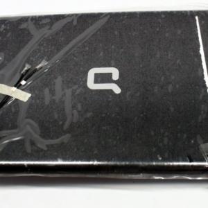 Vỏ Laptop HP Compaq Presario Cq43 (Màu Đen