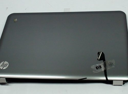 Vỏ Laptop HP Dv6-1000 (Màu Xám