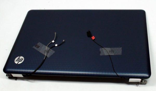 Vỏ Laptop HP Dv6-3000 (Màu Xanh