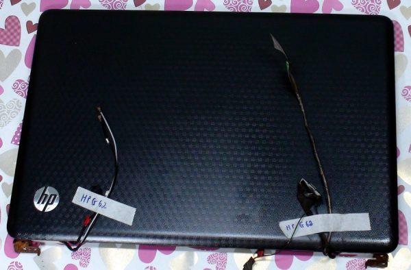 Vỏ Laptop HP G62 (Mặt Nắp
