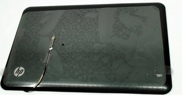 Vỏ Laptop HP Pavilion Dv6-3000 (Màu Đen