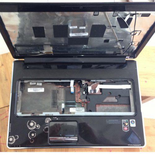 Vỏ Laptop HP Pavilion Dv7