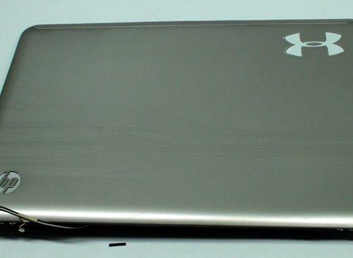 Vỏ Laptop HP Pavilion Dv7 (Nhôm