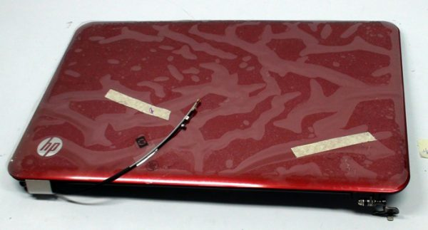 Vỏ Laptop HP Pavilion G4 (Màu Đỏ