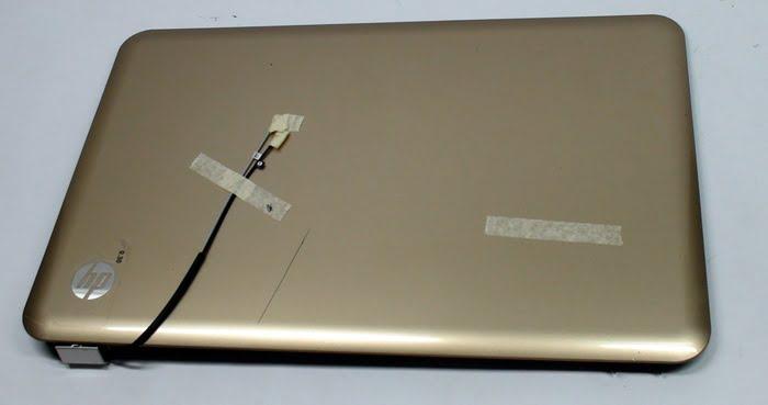 Vỏ Laptop HP Pavilion G6-1000 (Màu Vàng