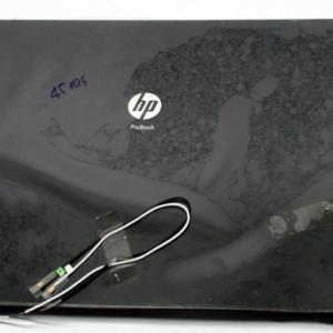 Vỏ Laptop HP Probook 4510s (Màu Đen