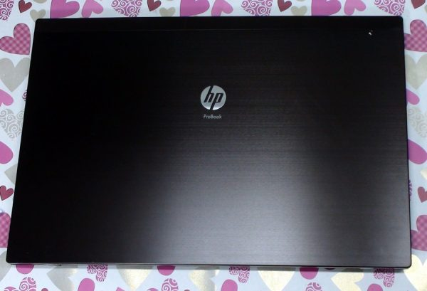 Vỏ Laptop HP Probook 4520s (Mặt Nắp