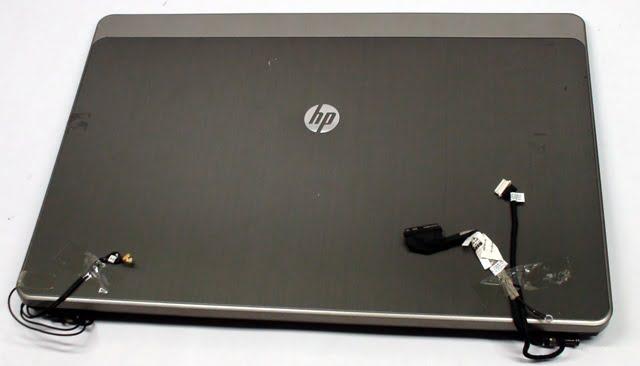 Vỏ Laptop HP Probook 4530s (Màu Xám