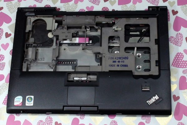 Vỏ Laptop IBM T400 (Mặt Chuột