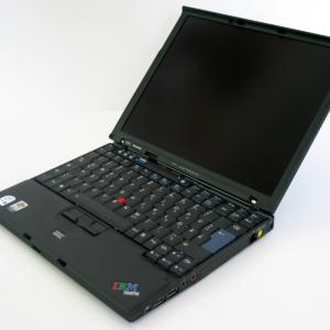 Vỏ Laptop IBM X60