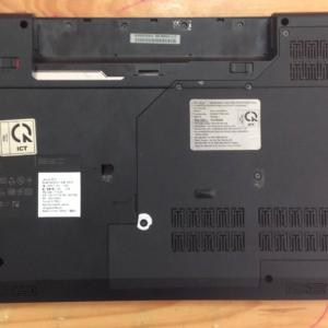 Vỏ Laptop Lenovo Ideapad G570 (Mặt Đáy)