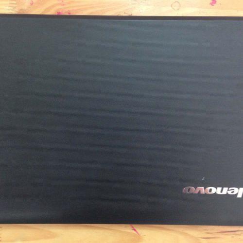 Vỏ Laptop Lenovo Ideapad G570 (Mặt Nắp)