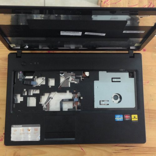 Vỏ Laptop Lenovo Ideapad G575