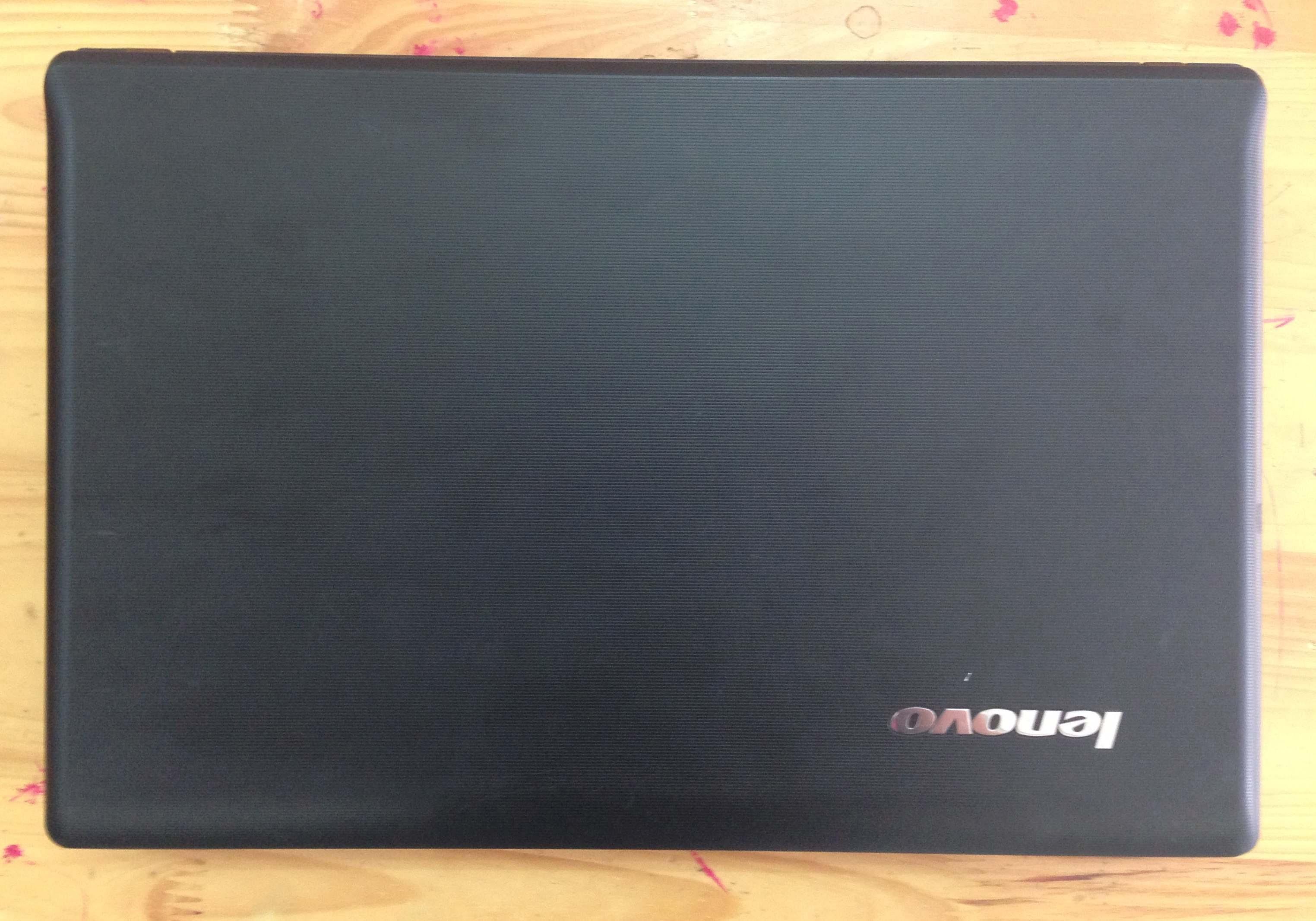 Vỏ Laptop Lenovo Ideapad G575 (Mặt Nắp)