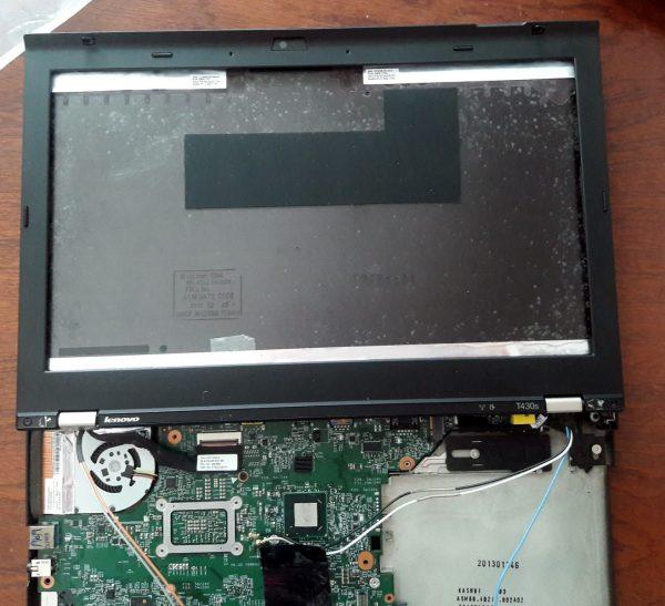 Vỏ Laptop Lenovo Thinkpad T430s (Mặt Nắp