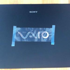 Vỏ Laptop Sony Vaio Sve14 (Màu Đen)