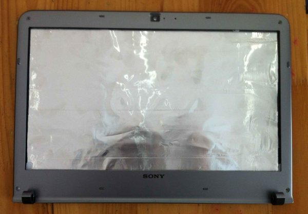 Vỏ Laptop Sony Vaio Sve14 (Mặt Nắp