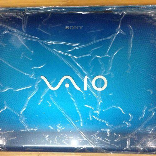 Vỏ Laptop Sony Vaio Vpcca (Mặt Nắp