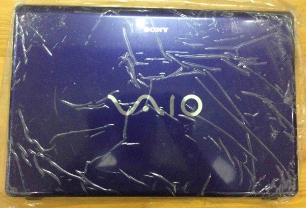 Vỏ Laptop Sony Vaio Vpccw (Mặt Nắp)