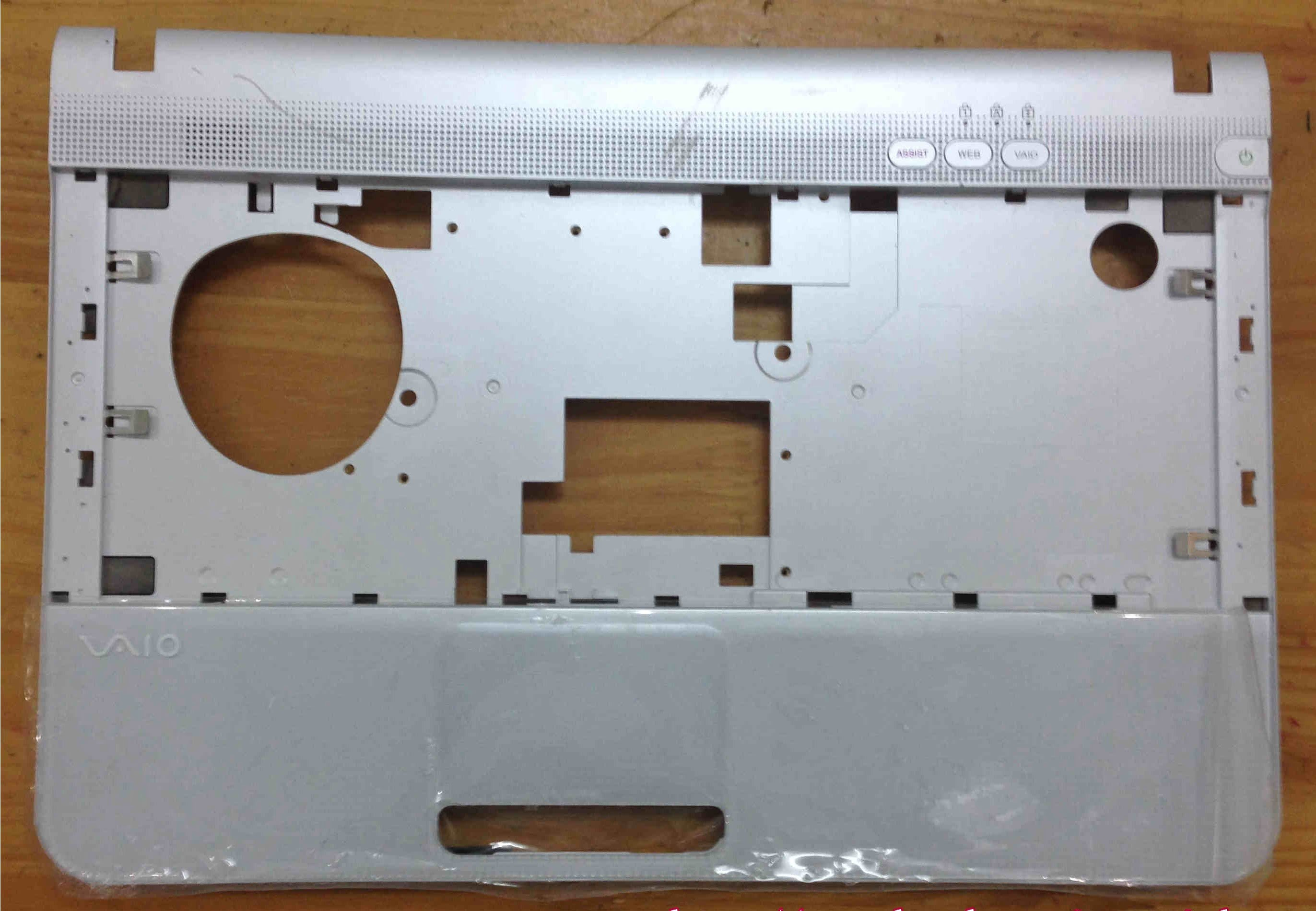 Vỏ Laptop Sony Vaio Vpceb (Mặt Bàn Phím)