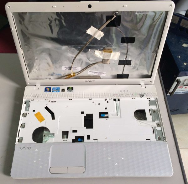 Vỏ Laptop Sony Vaio Vpceh