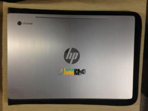 [Sửa Vỏ Laptop] HP ChromeBook 13 G1 [Cong Vỏ Mặt A]