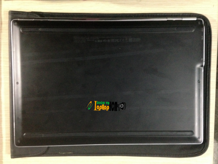 [Sửa Vỏ Laptop] HP ChromeBook 13 G1