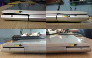 [Sửa Bản Lề Laptop] Lenovo Ideapad U530 [Lệch Bản Lề Laptop]