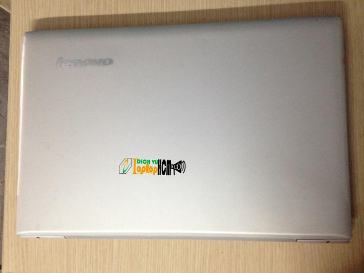 [Sửa Bản Lề Laptop] Lenovo Ideapad U530