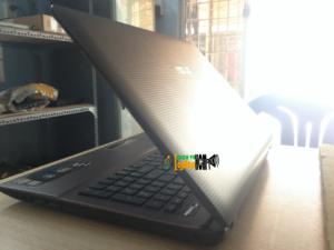 [Sơn-Đánh Bóng Vỏ] Laptop Asus k53s [COMBO] Cài Win10, Vệ Sinh Laptop