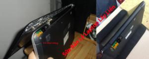[Sửa Bản Lề Laptop Lấy Liền] Asus K gì đó quên mất tiêu ồi :(