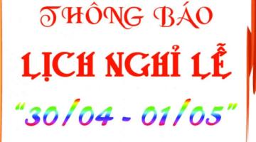 thong-bao-nghi-le-30-4-1-5-2017
