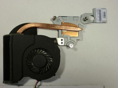 Fan-Quạt Tản Nhiệt Cpu Acer 4750 4752