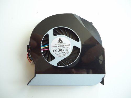 Fan-Quạt Tản Nhiệt Cpu Acer 4752 4752g 4755 4755g Nv47 Nv47h