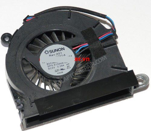 Fan-Quạt Tản Nhiệt Cpu Acer Aspire 5532 As5516 As5517 E627 Series