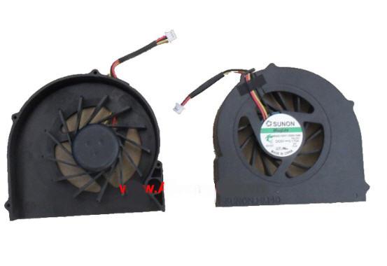 Fan-Quạt Tản Nhiệt Cpu Acer Emachines D525 D725 Series