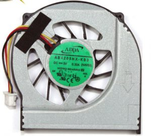 Fan-Quạt Tản Nhiệt Cpu Acer One 532h D255 D260 D255e