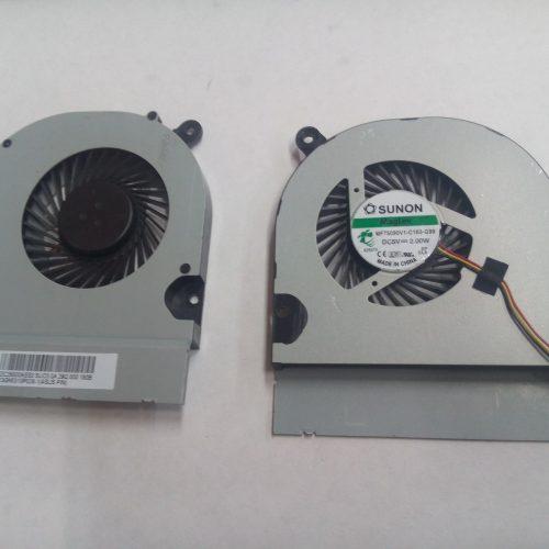 Fan-Quạt Tản Nhiệt Cpu Asus A45 K45 A45 A85c A85 A85v