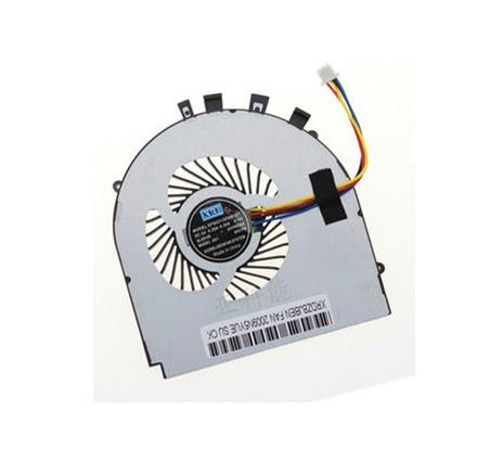Fan-Quạt Tản Nhiệt Cpu Asus A450j F450 K450v F450j X450 X450jf A450