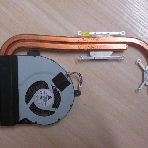 Fan-Quạt Tản Nhiệt Cpu Asus A53s K53s K53sv
