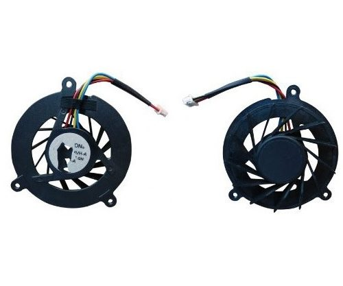 Fan-Quạt Tản Nhiệt Cpu Asus A8 F3 F8 A6000 Z99j Z91v Z53 X53 (4pin)