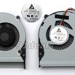 Fan-Quạt Tản Nhiệt Cpu Asus F502 X502 F402 X402 S400 S500 Series