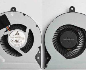 Fan-Quạt Tản Nhiệt Cpu Asus K43 A43 A53s X53s X43 X43s X43sc K53s K53sj