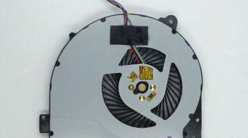 Fan-Quạt Tản Nhiệt Cpu Asus K46