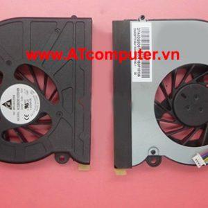 Fan-Quạt Tản Nhiệt Cpu Asus K52 K52f K52jb K52jc K52jk K52jv K52ju K52je K52jt Series