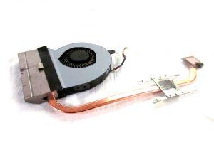 Fan-Quạt Tản Nhiệt Cpu Asus K54 K54c K54h Series