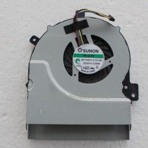 Fan-Quạt Tản Nhiệt Cpu Asus K55 A55 A55v R500V X55 X55V X55VD K55vm